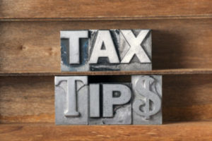 Tax Tips and Tidbits –  Special Tax Reform Edition – Part 2