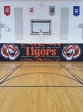 New Wall Mats at Pawling Elementary School