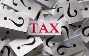 Tax Tips and Tidbits January 12, 2018