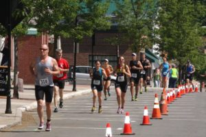31st Annual Pawling Triathlon
