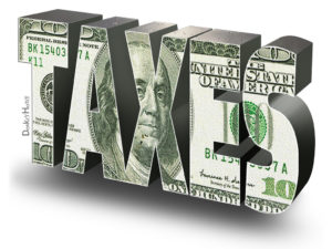 Town of Pawling Town Board Approves Prepayment of 2018 Taxes