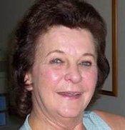 """Obituary, Etheric """"Ricki"""" May Harrington"""